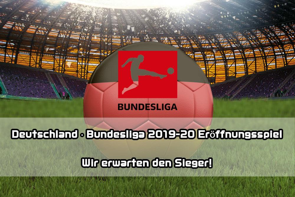 1xbit Fussball Deutschland Bundesliga 2019 20