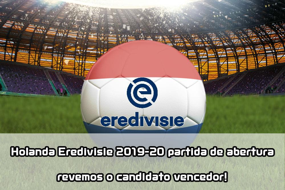 1xbit X Fussball Niederlande Eredivisie 2019 20